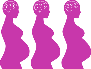 amnesie oder schwanger