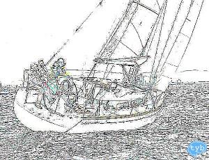 segeln-schwangerschaft