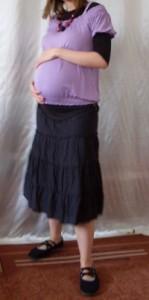 Alltag1-Schwangerschaftsmode