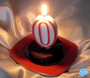 Baby, nullter Geburtstag