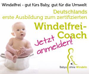 Windelfrei Coach Ausbildung