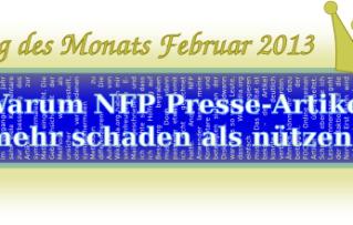trainyabrain News – Februar 2013