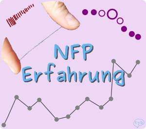 NFP Erfahrungsberichte Serie Zyklusaufzeichnung mit NFP App