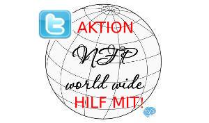 NFP Twitter Aktion zum Weltverhütungstag 2013