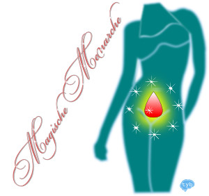 Magische-Menarche-erste-Blutung