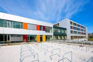 Neue Universitätsfrauenklinik Heidelberg