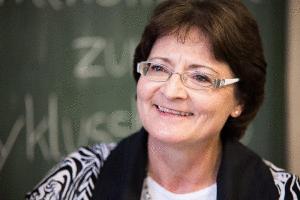 Elisabeth Raith-Paula
