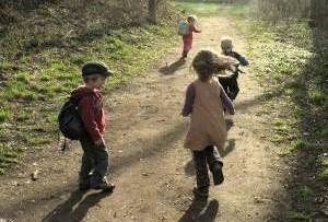 Eltern Kind Gruppe statt Kita? – Interview mit Ellen Schüttig