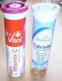 Muttermund-Dosen-schneiden