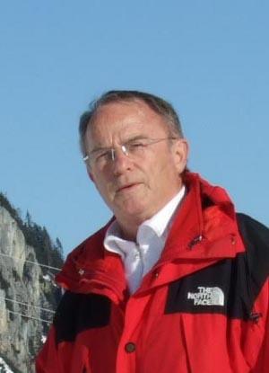 Prof. Dr. Günter Freundl