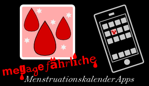 Menstruations-App