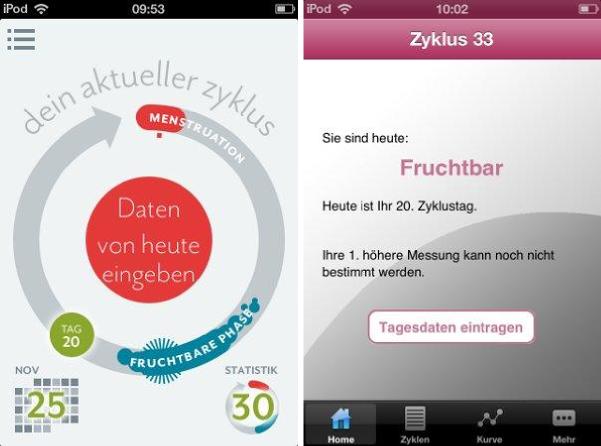 clue-App-myNFP-App-Vergleich-20.Zyklustag