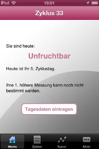 myNFP-App-Startbild