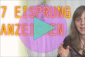 brustspannen nach eisprung normal