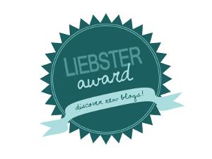 Liebster Award Nestelsbergers