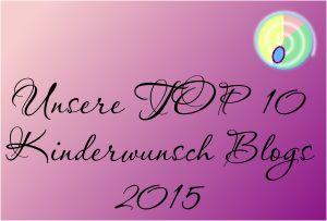 Top Artikel Kinderwunsch 2015