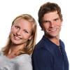 Lara und Oliver Horlacher