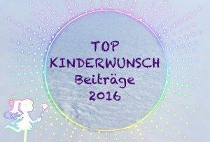 Unsere Top Kinderwunsch Artikel aus dem Jahr 2016