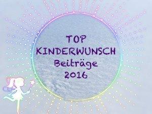 Top Kinderwunsch Artikel 2016