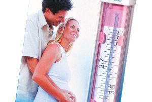 Beste Basalthermometer – Meine Geratherm basal analog Erfahrungen