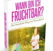 """Unser neues KINDERWUNSCH eBook """" Wann bin ich fruchtbar?"""" ist da!"""