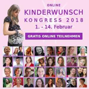 Kinderwunsch Kongress 2018 - Ziele BLog