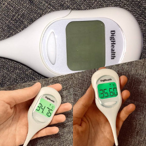 DigHealth NFP Thermometer