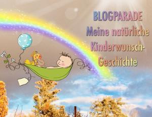 Blogparade - Kinderwunsch