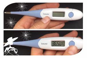 Beurer Basalthermometer OT 20