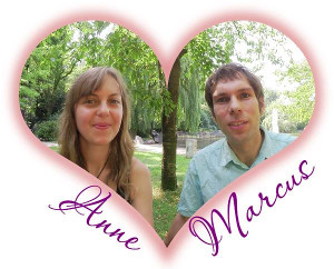 Anne und Marcus