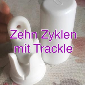 trackle zykluscomputer 10 zyklen